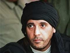 Lebanese Ex-Lawmaker Arrested In Moammar Gadhafi's Son Kidnap Case