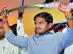 Quota Agitation Will Continue, No One Can Stop It: Hardik Patel