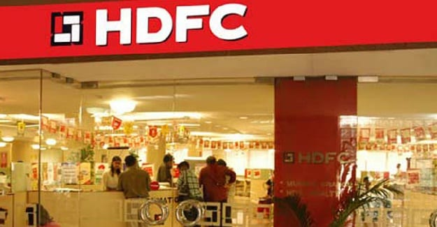 Life Insurance Corporation Holding in HDFC Crosses 5%