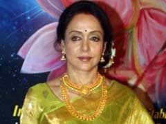 Maharashtra Allots 2,000 Square Metre Plot For Hema Malini's Dance School