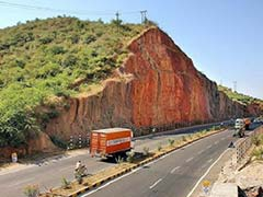 NHAI Half-Yearly Loss Widens To Rs 133 Crore