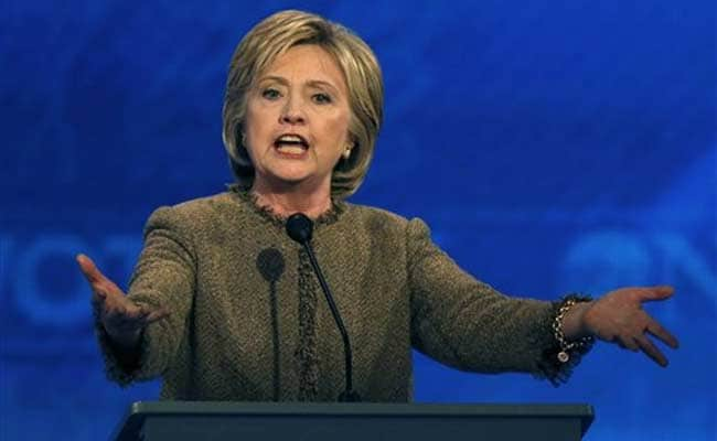 Hillary Clinton Pushes Broader Health Coverage For Autism