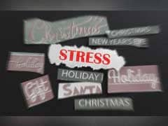 Ten Ways To Beat Holiday Stress With Fitness And Nutrition