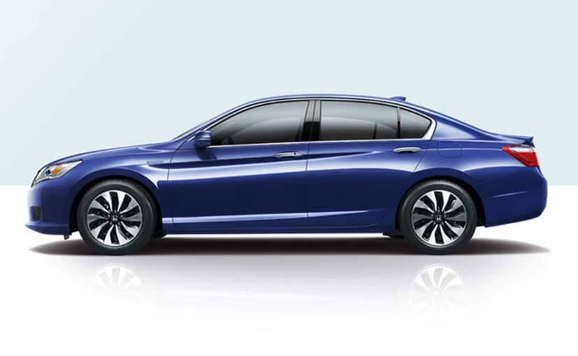 honda accord to return to india with hybrid ndtv carandbike. Black Bedroom Furniture Sets. Home Design Ideas