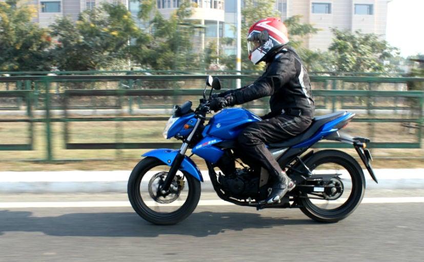 Honda Cb Hornet 160r Vs Suzuki Gixxer Vs Yamaha Fz S Fi V2