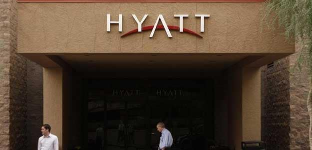 Hyatt Hotels Attacked With Payment-Card Stealing Malware