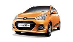 Hyundai Grand i10-Based Sub-Compact SUV in the Making?