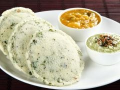 Simply Delicious: Top 5 Idli Recipes