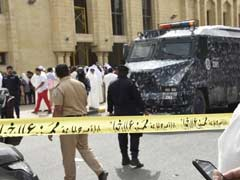 Kuwait Court Upholds One Death Sentence In Mosque Bombing: Report