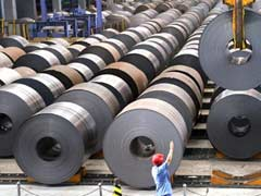 Industrial Recovery to Be Gradual, 2016 GDP Growth Seen at 7.8%: Nomura