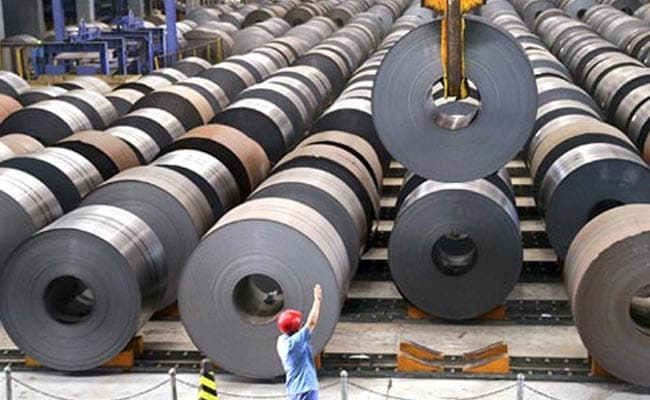 Indian Factory Activity Contracts for First Time in 2 Years: Nikkei PMI