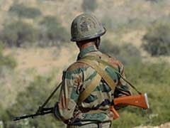 Army Jawan Dies Of Cardiac Arrest At Firing Range In Bikaner