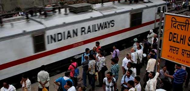 Railways Asks Finance Ministry to Share Burden of Pay Commission Implementation