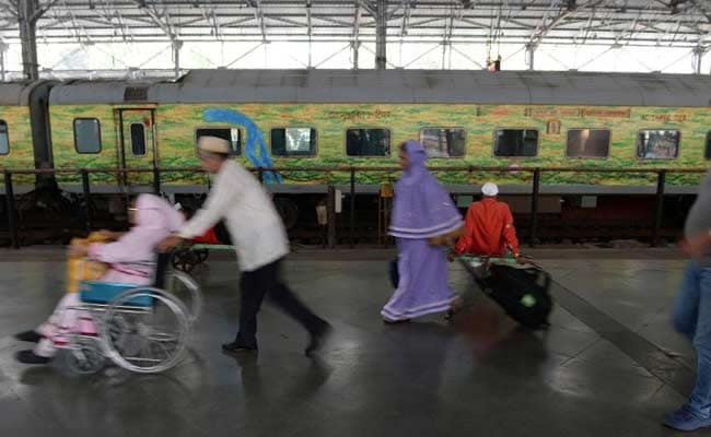 Agartala-Udaipur Passenger Train Service From January 20