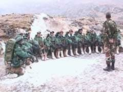 Along India-China Border, Dominance Is Best Claim On Territory, Says Army