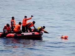 Indonesian Ferry Accident Death Toll Climbs to 63