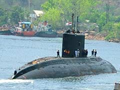 Auditor Slams Government, Navy For Submarine Refit Delay