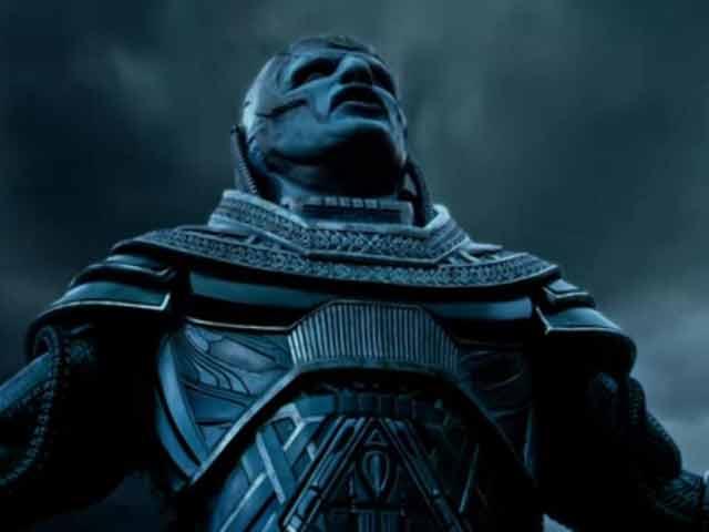 X Men Trailer