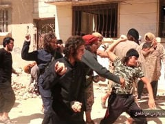 For Gays Under ISIS Rule, Isolation And Fear of a Cruel Death
