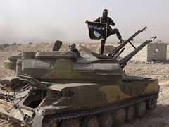 US Looks To Shore Up Allies' Support To Battle ISIS