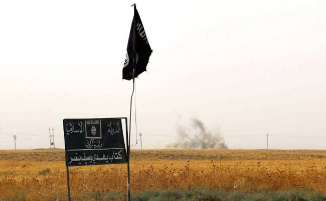 3 Mumbai Men 'Suspected' To Have Joined ISIS, Says Police