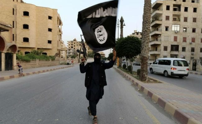 100 Pakistanis Left For Syria, Iraq To Join ISIS