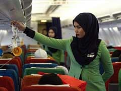 Indian Couple Launches Malaysia's First Shariah-Compliant Islamic Airline