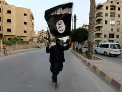 UK Parliamentary Group Warns ISIS May Spread To Asia