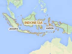 Earthquake Of 7.1 Magnitude Off Indonesia's Ambon Island: US Geological Survey