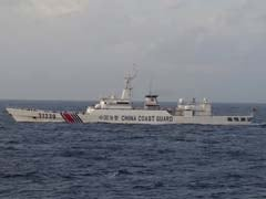 Japan To Patrol Disputed Islands If China Sails Too Close: Report