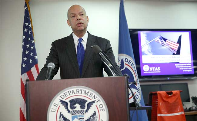 US planning immigration raids early next year