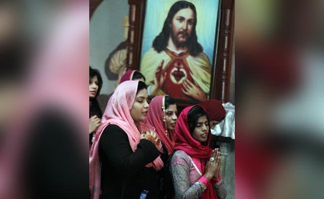 मुंबई : यीशू तमिल हिन्दू थे? प्रदर्शन की धमकियों के बावजूद पुस्तक री-लॉन्च