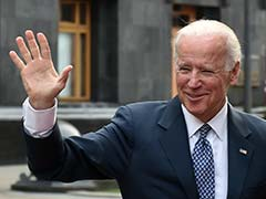 Joe Biden In Ukraine To Push Reforms, Reaffirm US Support