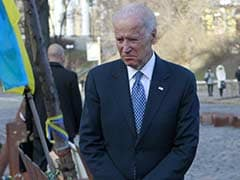 Joe Biden Says Russia Must Fulfil Ukraine Peace Deal, Hand Back Crimea