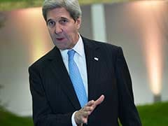US Sees Some Problems With Syrian Opposition Pact: John Kerry