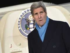 Iran Nuclear Deal Implementation May Be 'Days Away': John Kerry