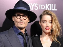 Johnny Depp's Wife Amber Heard to Face Trial for Dog Fiasco in Australia