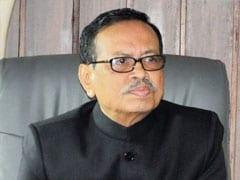 Arunachal Governor Conspiring With Dissident Legislators, Alleges Congress