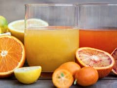 Avoid Giving Fruit Juice to Babies in the First Year, Pediatricians Advise
