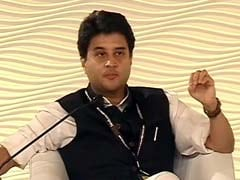 RSS Deflecting Attention On Real Issues By Raising Nationalism Debate: Jyotiraditya Scindia