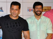 Kabir Khan Says Salman is a Great Person and Values Relationships