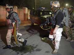 Taliban Claims Responsibility for Car Bomb Attack in Kabul