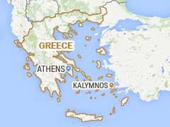 18 Migrants Drown As Boat Sinks In The Aegean Sea: Reports