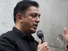 Kamal Haasan Donates Rs 15 Lakh For Tamil Nadu Flood Relief
