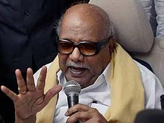 DMK Slams AIADMK Over Handling Of Rain Situation