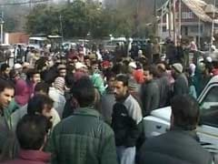Meant To Quell Hunger, Act Flares Protests In Jammu And Kashmir