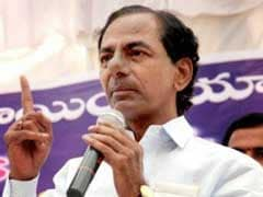 KCR, Angry With Amit Shah, Says No Decision Yet To Back BJP On President
