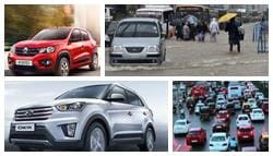 Here Are the Key Highlights of the Automobile Industry in 2015