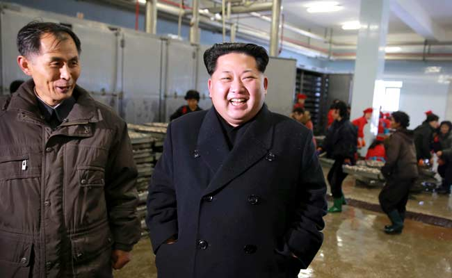 Will respond to North Korean provocations, Says US