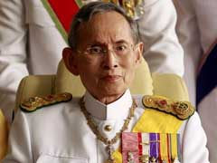 Thai King's Improving After Treatment For 'Severe' Infection: Palace